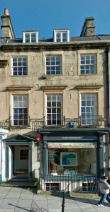 Bath Contemporary Galllery Gay Street Bath